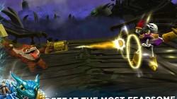 Screenshot for Skylanders Battlecast - click to enlarge