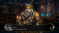 Screenshot for Stranger of Sword City - click to enlarge
