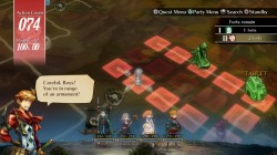 Screenshot for Grand Kingdom - click to enlarge