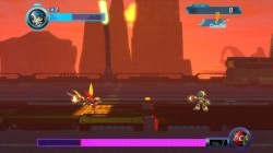 Screenshot for Mighty No. 9 - click to enlarge