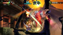 Screenshot for Muramasa Rebirth - click to enlarge