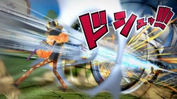 Screenshot for One Piece: Burning Blood - click to enlarge