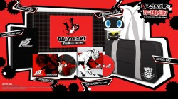 Screenshot for Persona 5 - click to enlarge