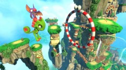 Screenshot for Yooka-Laylee - click to enlarge