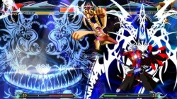 Screenshot for BlazBlue: Chrono Phantasma Extend - click to enlarge