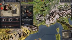 Screenshot for Crusader Kings II: Conclave - click to enlarge
