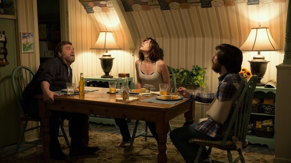 Image for Movie Review | 10 Cloverfield Lane (Lights, Camera, Action!)