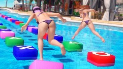 Screenshot for Dead or Alive Xtreme 3: Fortune - click to enlarge