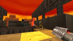 Screenshot for Gunscape - click to enlarge