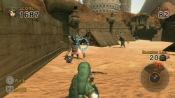 Screenshot for Link