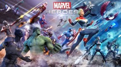 Screenshot for Marvel Heroes 2016 - click to enlarge