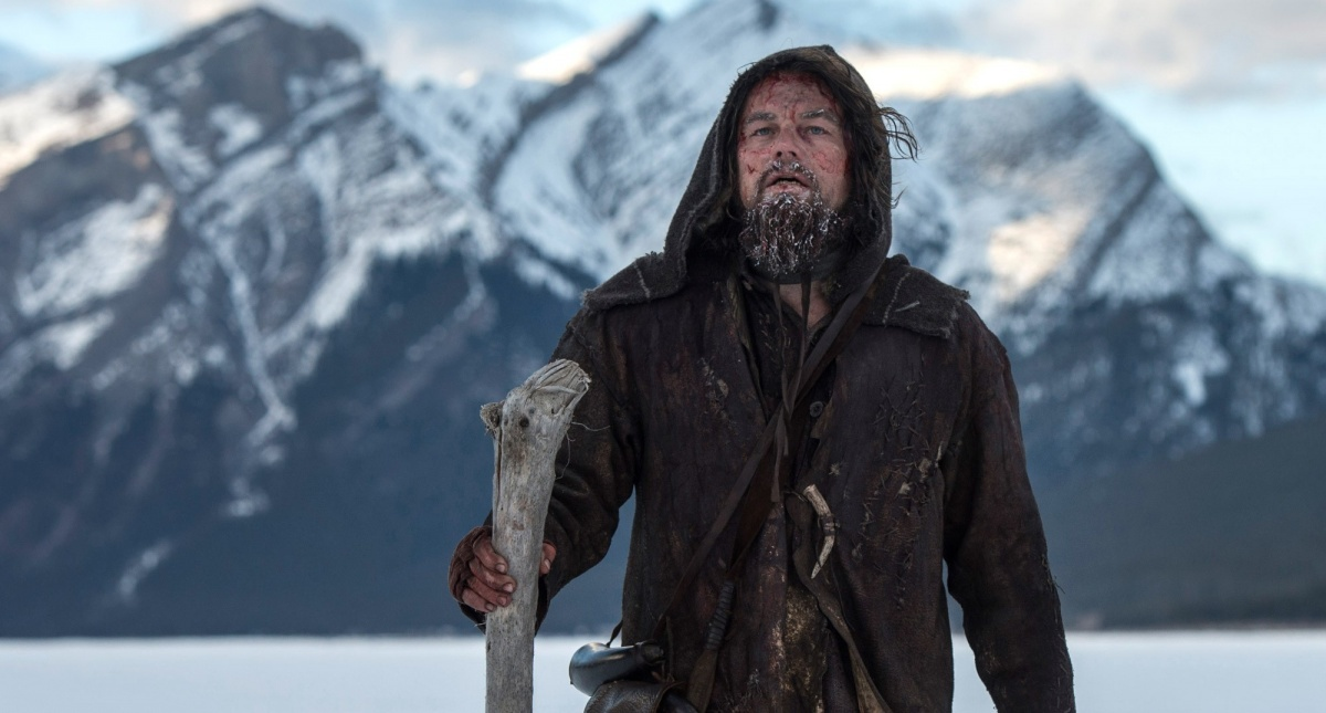 Image for Movie Feature | Reasons to See The Revenant (Lights, Camera, Action!)