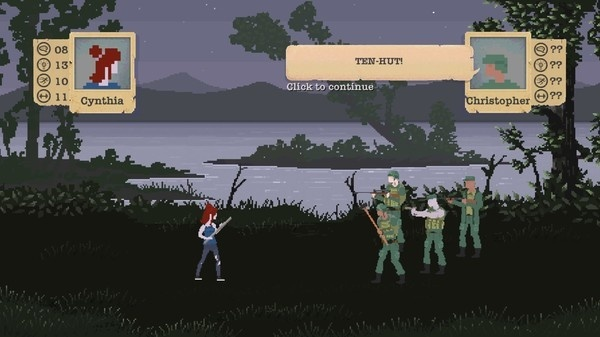 Screenshot for Sheltered on PC