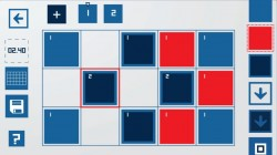 Screenshot for Squares - click to enlarge