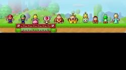 Screenshot for Mini Mario & Friends: amiibo Challenge - click to enlarge
