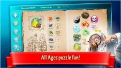 Screenshot for Doodle God - click to enlarge