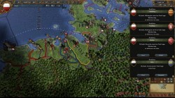 Screenshot for Europa Universalis IV: Mare Nostrum - click to enlarge