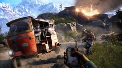 Screenshot for Far Cry 4 - click to enlarge