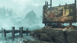 Screenshot for Fallout 4: Far Habor - click to enlarge