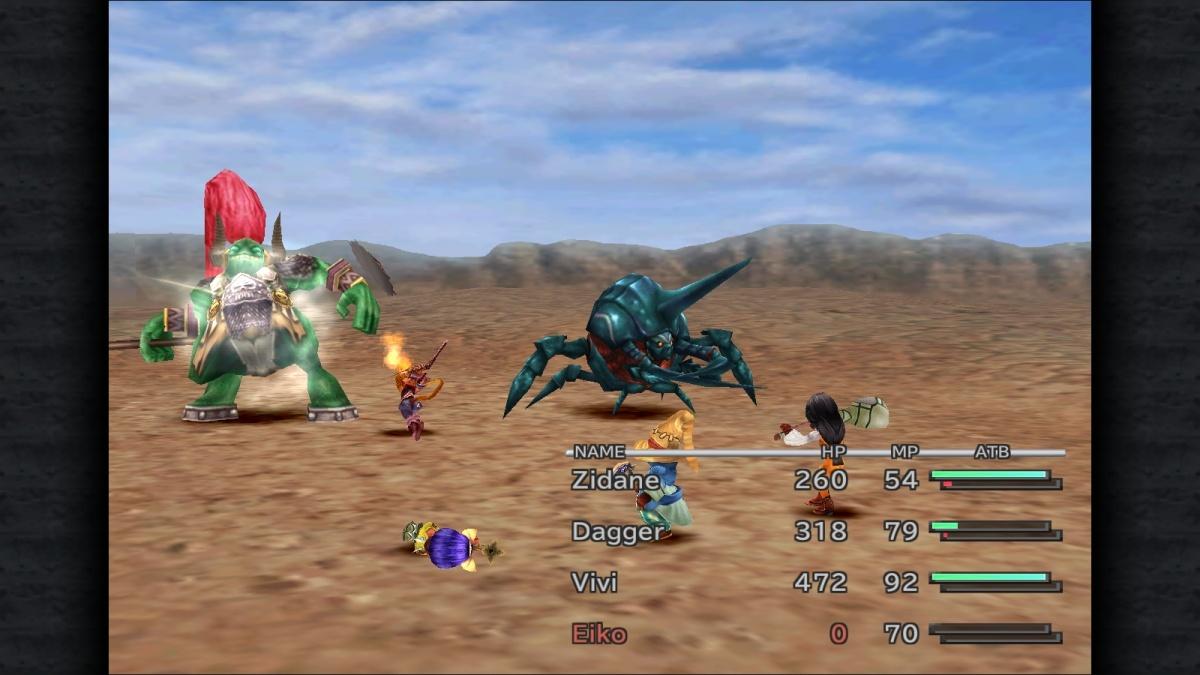 Final Fantasy IX (PC) Review - Page 1 - Cubed3