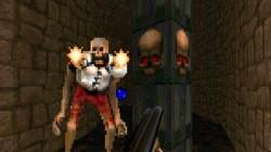 Screenshot for Final Doom - click to enlarge