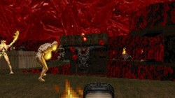 Screenshot for Final Doom - click to enlarge