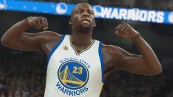 Screenshot for NBA 2K17 - click to enlarge