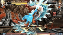 Screenshot for BlazBlue: Central Fiction - click to enlarge