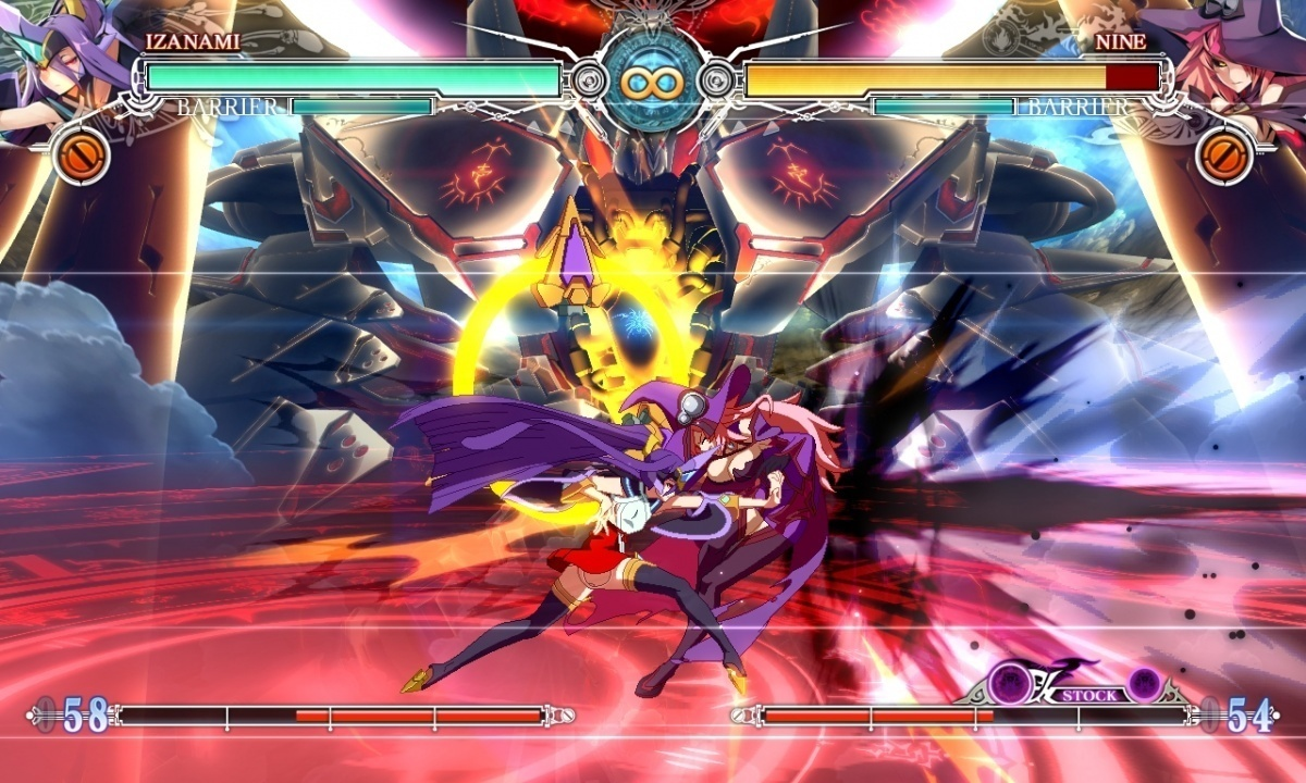 BlazBlue: Central Fiction on (PlayStation 3): News, Reviews