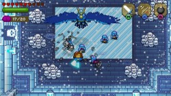Screenshot for Blossom Tales: The Sleeping King - click to enlarge