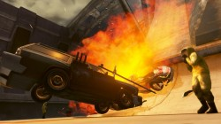 Screenshot for Carmageddon: Max Damage - click to enlarge