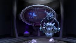 Screenshot for Destroy All Humans! - click to enlarge