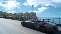 Screenshot for Final Fantasy XV - click to enlarge