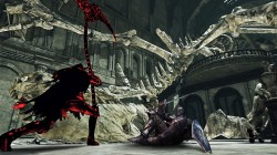 Screenshot for Dark Souls II: Scholar of the First Sin - click to enlarge