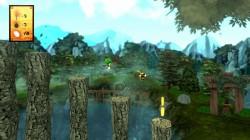 Screenshot for Kyurinaga