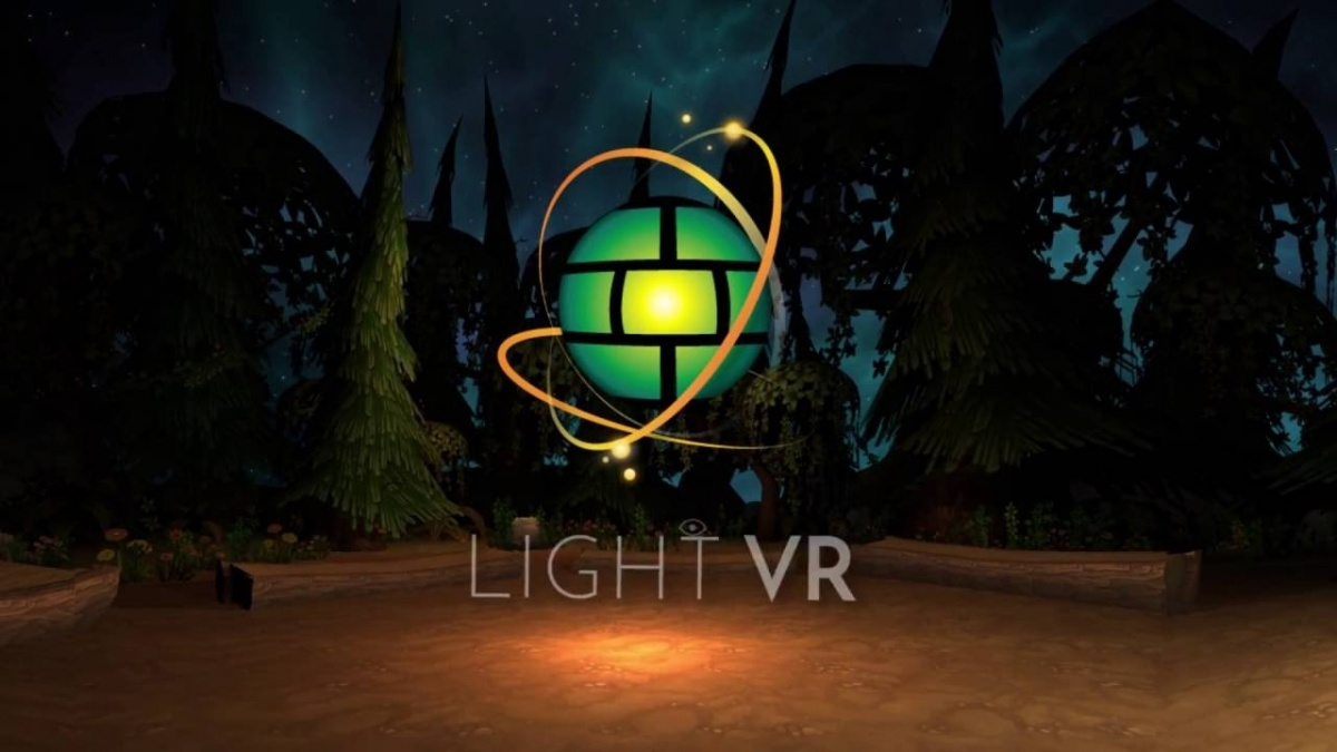 Image for INSiGHT | A Virtual Trip into LightVR