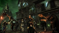Screenshot for Mordheim: City of the Damned - click to enlarge