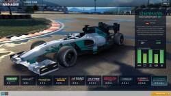 Screenshot for Motorsport Manager - click to enlarge