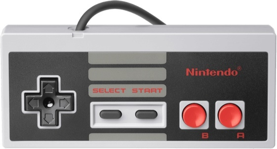 Image for Tech Up! Review | Nintendo Classic Mini: Nintendo Entertainment System