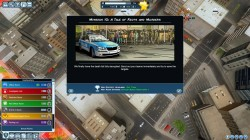 Screenshot for Police Tactics: Imperio - click to enlarge