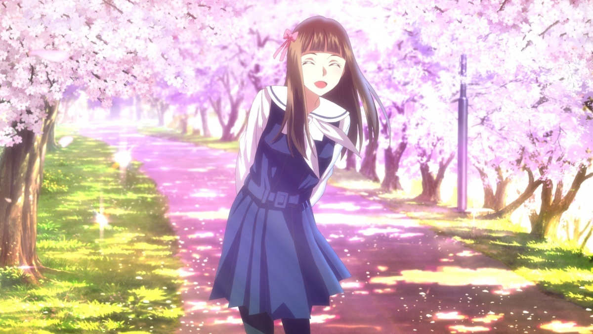 Screenshot for Root Letter on PS Vita