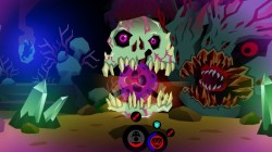 Screenshot for Severed - click to enlarge