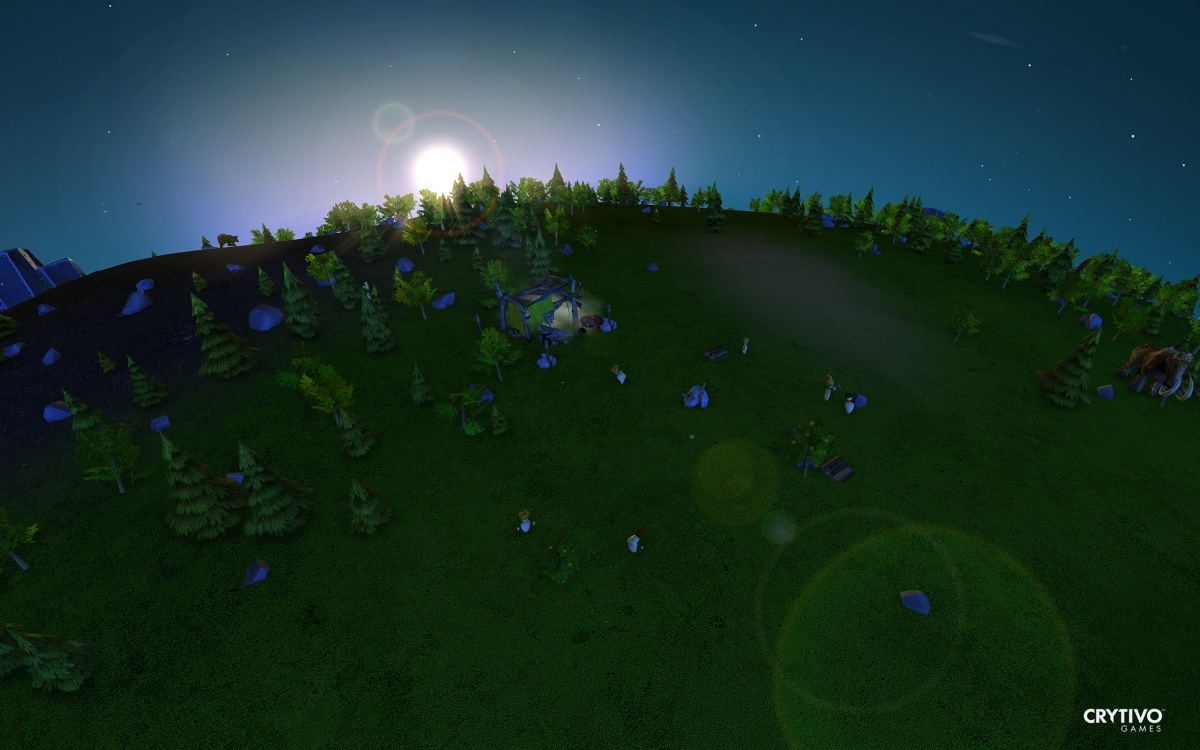 Image for Interview | Talking The Universim with Crytivo Games