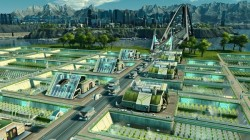 Screenshot for Anno 2205 - click to enlarge