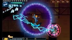 Screenshot for Azure Striker Gunvolt - click to enlarge