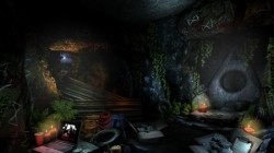 Screenshot for Barrow Hill: The Dark Path - click to enlarge