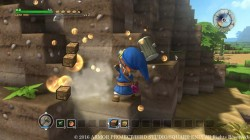 Screenshot for Dragon Quest Builders - click to enlarge