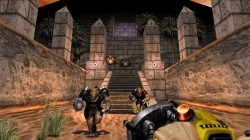 Screenshot for Duke Nukem 3D: 20th Anniversary World Tour - click to enlarge