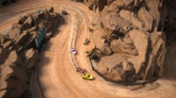 Screenshot for Mantis Burn Racing - click to enlarge