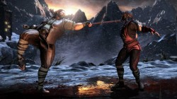 Screenshot for Mortal Kombat XL - click to enlarge